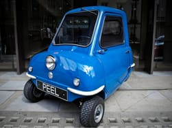 World's smallest car is back on sale