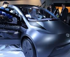 Tata Kite to be launched by the end of 2015: Price in India expected to be around INR 4 lakhs.