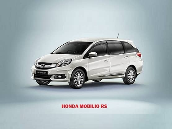 Honda Mobilio to be launched in India on July 23, 2014