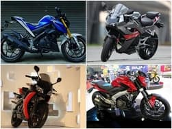 Upcoming Performance bikes in India Under INR 2 Lakh