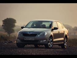 Skoda Rapid launched at Rs 6.75 lakh
