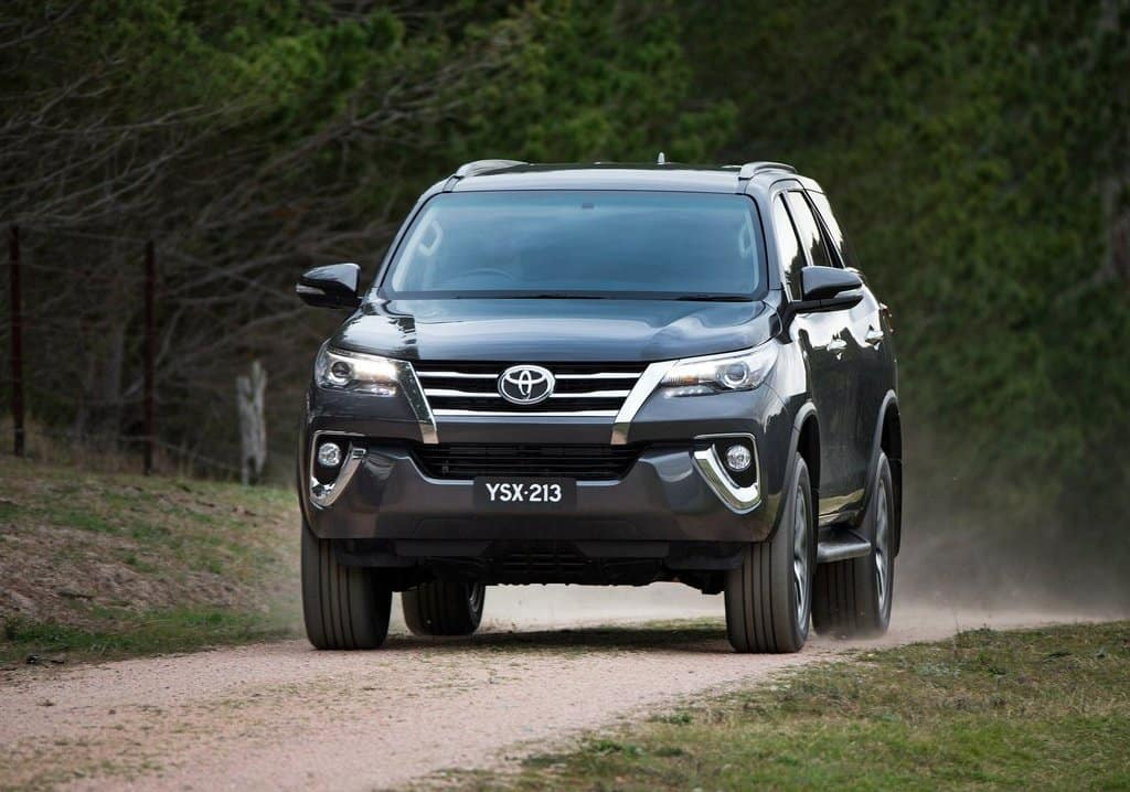 new toyota fortuner launch date is 7th november  2016