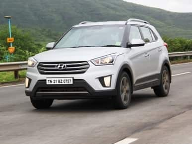 Top Compact Suv With Best Ground Clearance In India Find New