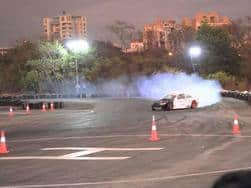 Will it Drift 2014: India's only drifting event held in Thane