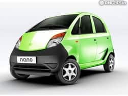 Tata Nano gets silently upgraded