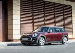 Mini Clubman launched in India at a price of INR 37.9 lakh