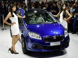 Fiat Linea 125S features heavy discount of INR 70,000