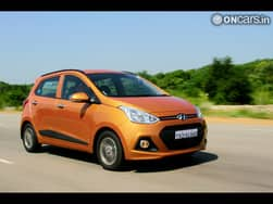 Video : Hyundai Grand i10 – Performance Review