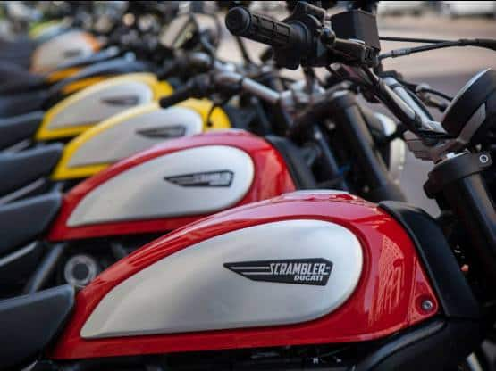 Ducati Scrambler Likely To Be Launched In May Price India Expected Start At