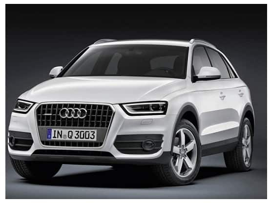 Audi Q Dynamic Launched Price In India Starting From INR - Audi car price in india