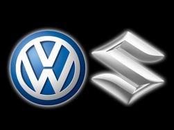 Suzuki commences arbitration against VW
