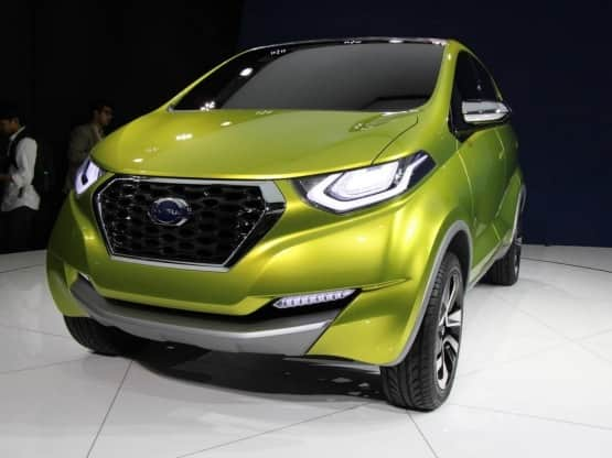 Datsun Cars India Nissan Owned Datsun Plans To Launch New Entry Level ...