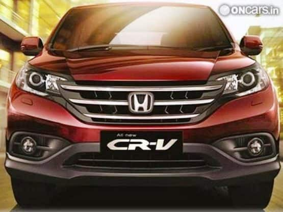 Monthly Sales For Honda Cars India Grows By 1 Percent