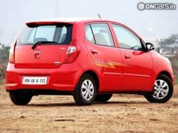 Hyundai i10: Hyundai i10 to be the next-gen 'Kaali Peeli' taxies of India