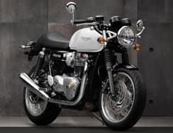 First look, 2016 Triumph Bonneville Street twin, Thruxton and T120; with video
