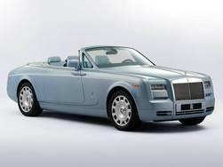 Rolls-Royce India: Rolls-Royce decides to expand its offering by rolling out new convertible model soon