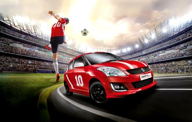 Maruti Swift Deca Special Edition - Everything to know