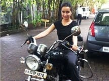 5 Women Celebrities Who Have A Passion For Cars And Bikes Find