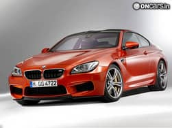 2013 BMW M6 roadster and coupe revealed