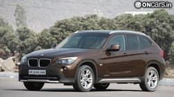 Video : First of its kind here in India, the X1 is the most affordable vehicle to wear a BMW badge