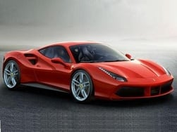 Ferrari 488 GTB Announced: Ferrari unveils 488 GTA, the successor to 458 Italia