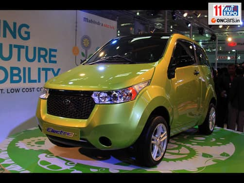 Mahindra to launch seven new products in FY 2012-13