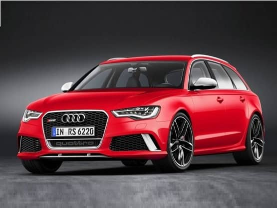 Audi To Launch RS Avant Tomorrow Get Expected Price Features - Audi latest price
