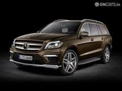 Mercedes Benz India to roll out locally assembled GL-class on August 26, 2013