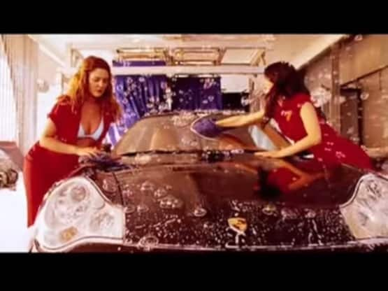 Hollywood S Top 5 Best Car Wash Scenes Ever Find New