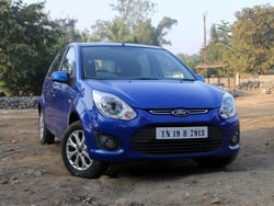Long-term Review: Ford Figo 1.2 Duratec Titanium