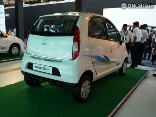 tata nano pricing strategy