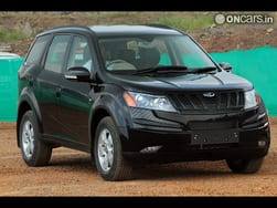 All you need to know: Mahindra XUV500