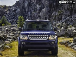 2014 Land Rover Discovery Facelift revealed ahead of Frankfurt debut