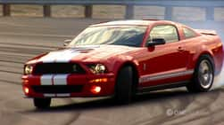 Ford Shelby GT500 Performance Review