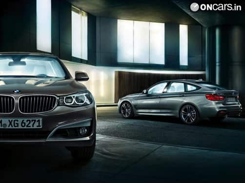 Video: BMW shows off 3-Series GT in new promo video