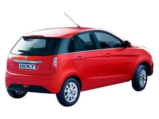 new car launches in early 2015TATA Bolt to Be Launched in Early 2015 Price in India starts from