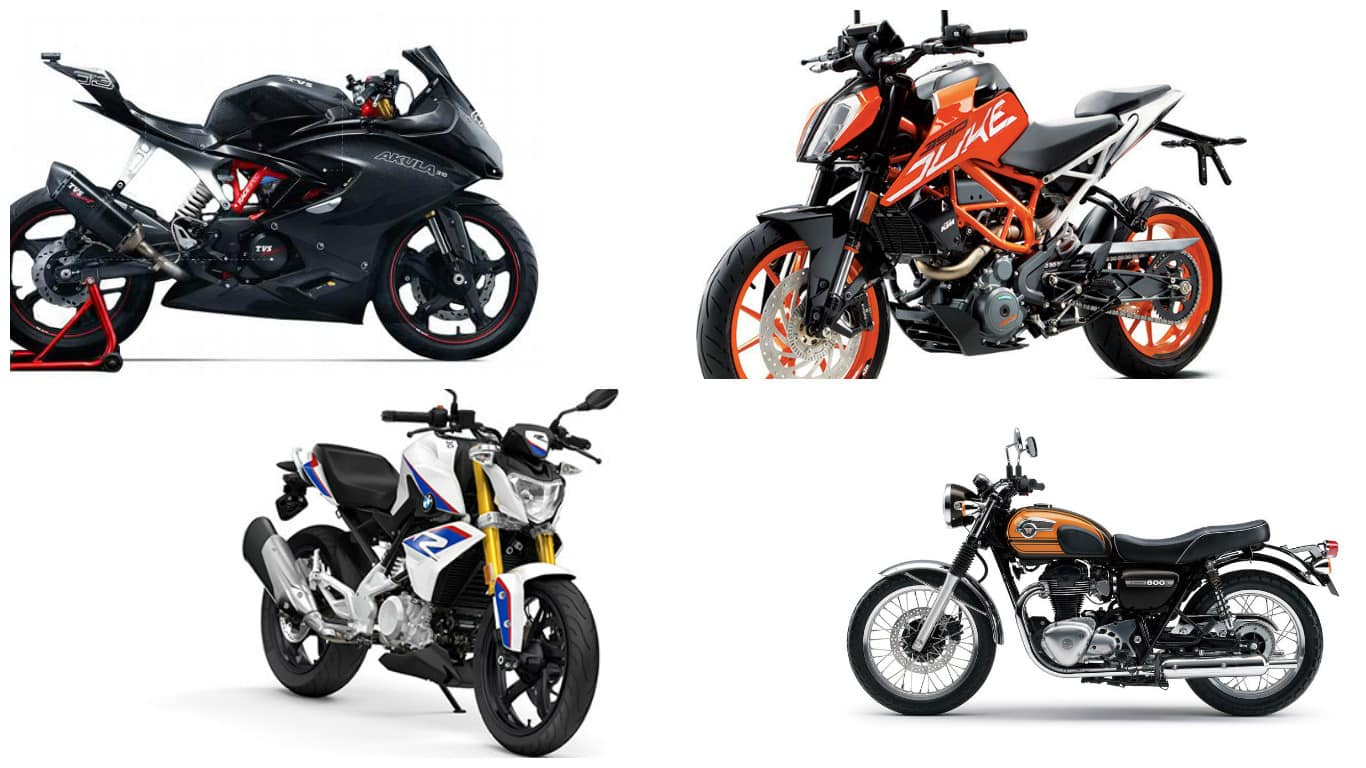 top 5 bikes totally worth waiting for in the year 2017 | find new