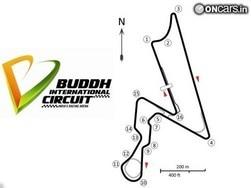 Buddh International Circuit closed for maintenance