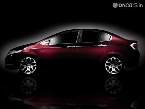 2012 Honda City facelift coming soon