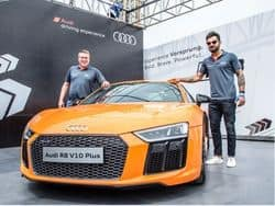 Audi R8 V10 Plus prices for Maharashtra and Karnataka revealed