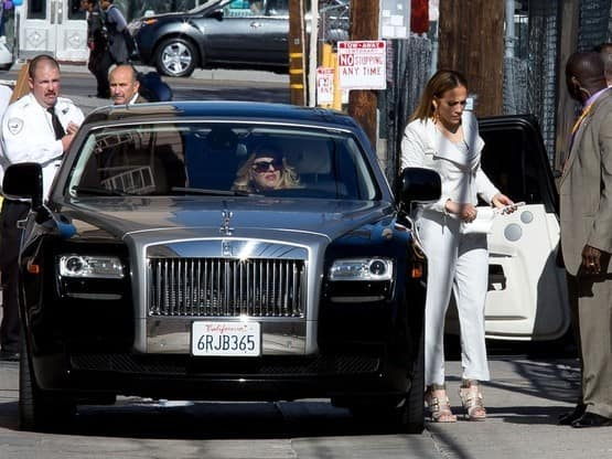 Birthday Girl Jennifer Lopez And Her Envious Collection Of