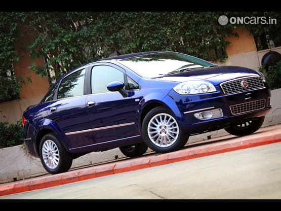 All-new Fiat Linea and Punto to roll out in 2014-15