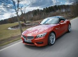 Live Webcast: BMW Z4 facelift launch in India