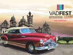Vintage Car Show India: Vintage car exhibition becomes the highlight of VadFest 2015 in Gujarat