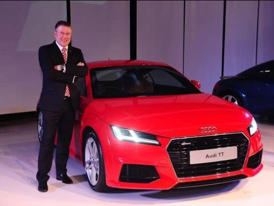 new car launches for 2015Audi Cars 2015 Audi India to launch five new cars in next five