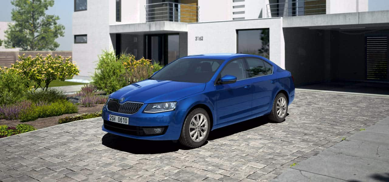 Skoda Octavia gets a new variant: Ambition plus launched at INR 19.06 lakh