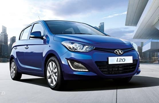 Hyundai Second Gen I20 Prices Announced In Europe Expected To Launch Early 2015
