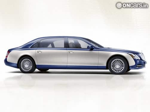 Mercedes-Benz officially kills off Maybach
