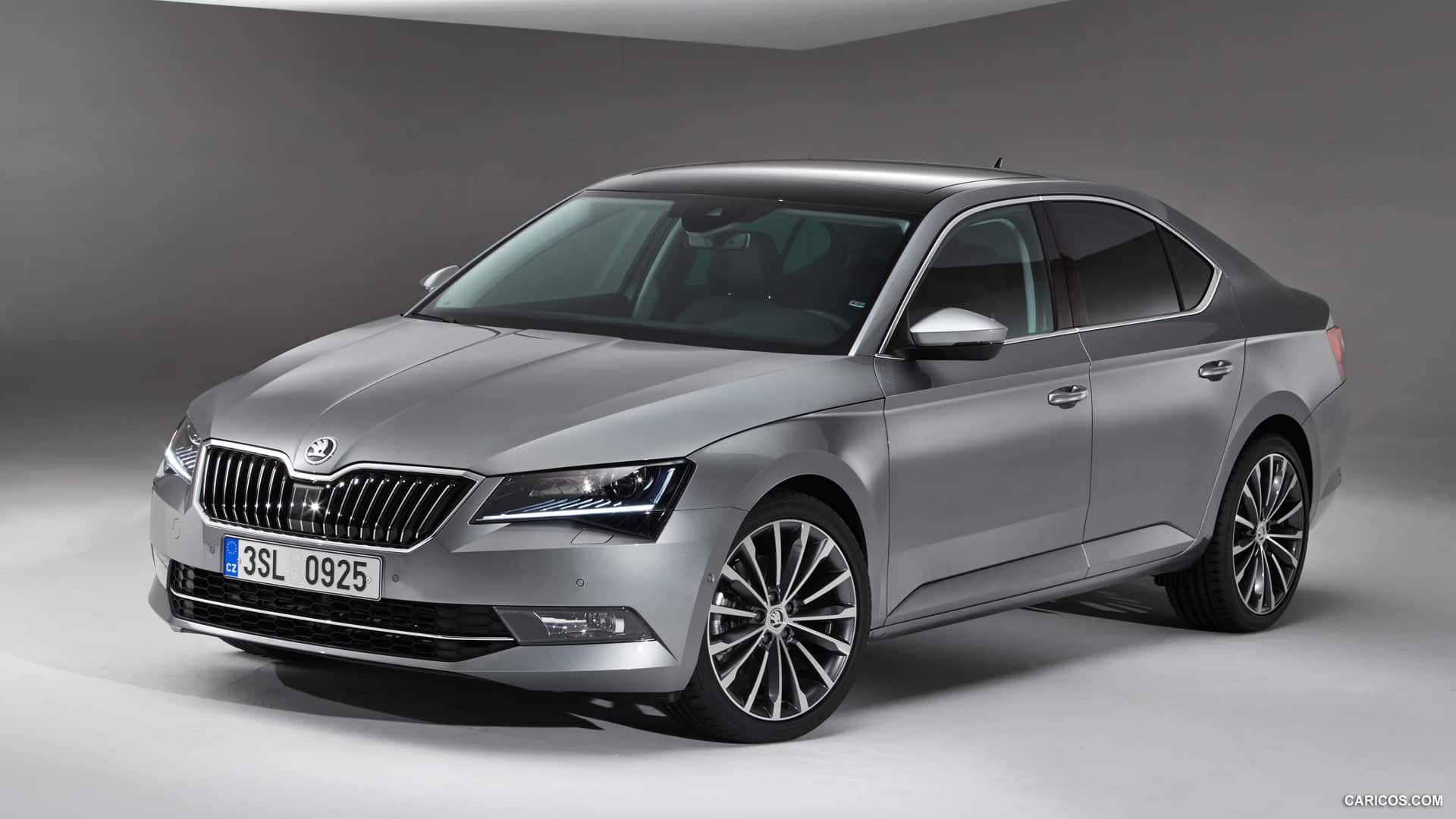 Skoda to equip its flagship model Superb with plug-in hybrid technology: scheduled for 2019 introduction