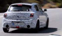 Next-Gen 2017 Suzuki Swift Sport seen testing in Europe; India launch Imminent